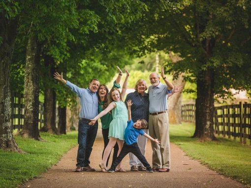 Miller Family Album